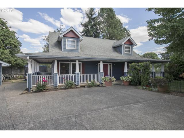 224 N James St, Silverton, OR 97381 (MLS #19313652) :: Change Realty