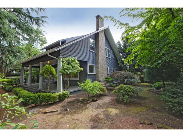 312 NE Cesar E Chavez Blvd, Portland, OR 97232 (MLS #19313706) :: Matin Real Estate Group
