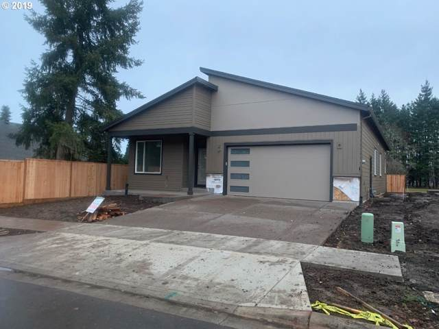 2707 Bourbon St, Forest Grove, OR 97116 (MLS #19313715) :: Premiere Property Group LLC
