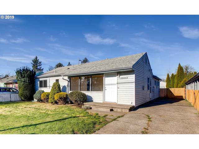 16317 SE Market St, Portland, OR 97233 (MLS #19314570) :: Next Home Realty Connection