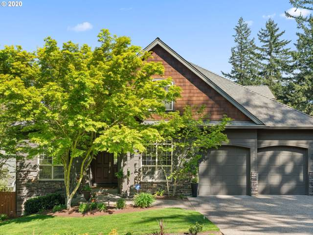 8102 SW 61ST Ave, Portland, OR 97219 (MLS #19318448) :: Townsend Jarvis Group Real Estate