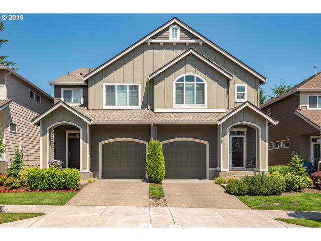 15895 SE Swift Ct, Clackamas, OR 97015 (MLS #19321346) :: Matin Real Estate Group