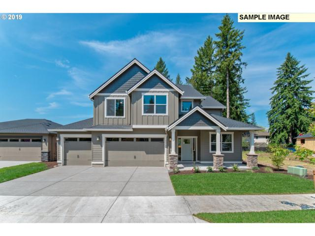 3628 NE Oriole St Lt105, Camas, WA 98607 (MLS #19322308) :: Next Home Realty Connection
