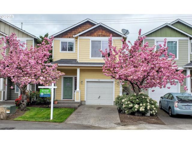 4381 SE Chelsea Ln, Hillsboro, OR 97123 (MLS #19322774) :: Fox Real Estate Group