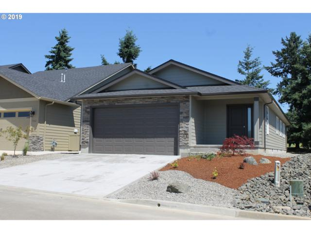 534 Wildcat Canyon Rd, Sutherlin, OR 97479 (MLS #19322819) :: Matin Real Estate Group