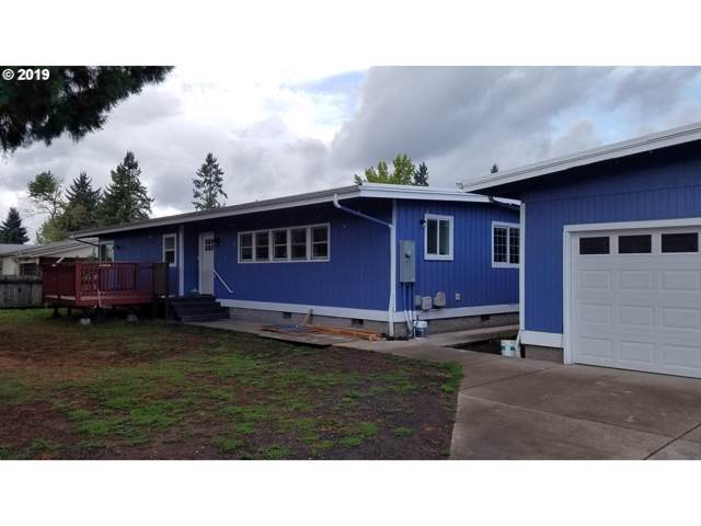 5168 B St, Springfield, OR 97478 (MLS #19323931) :: Change Realty