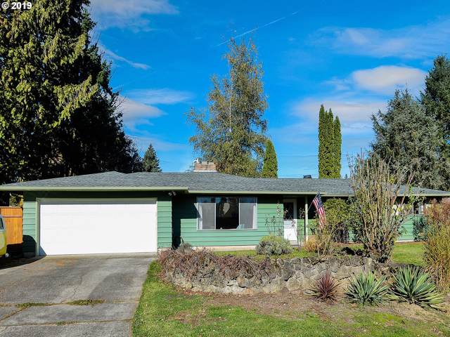 3597 SE Pine St, Hillsboro, OR 97123 (MLS #19325851) :: Next Home Realty Connection