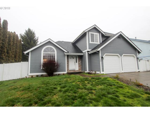2135 Silhouette St, Eugene, OR 97402 (MLS #19325938) :: Team Zebrowski