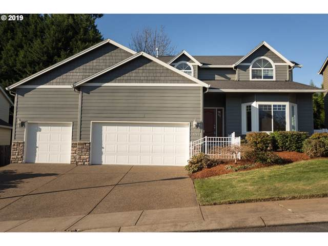 14799 SE Deana Ct, Clackamas, OR 97015 (MLS #19326873) :: Skoro International Real Estate Group LLC