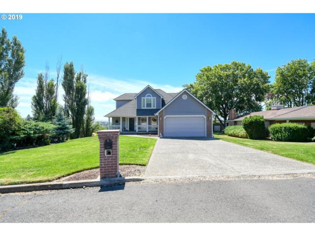 1234 NW Horn Ave, Pendleton, OR 97801 (MLS #19328367) :: Townsend Jarvis Group Real Estate