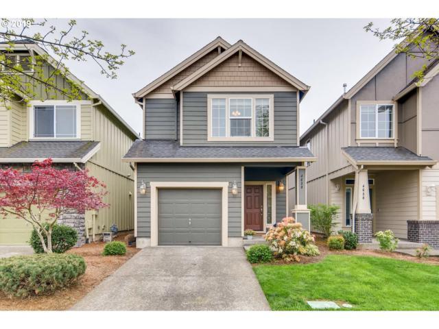 4658 SE Olivewood St, Hillsboro, OR 97123 (MLS #19328710) :: McKillion Real Estate Group
