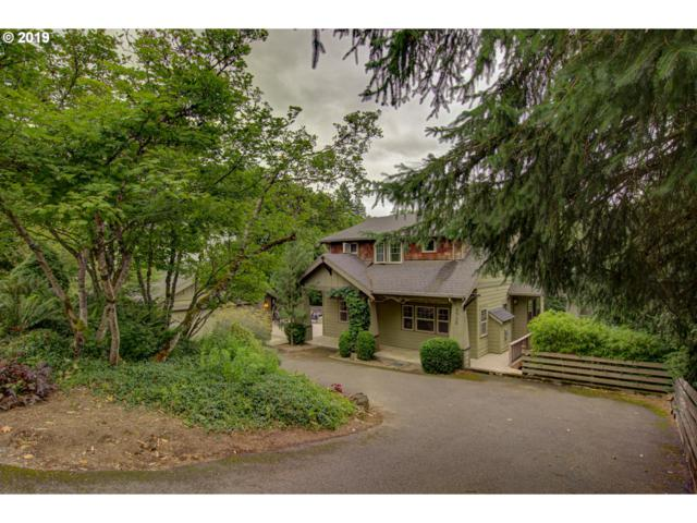 5930 SW Taylor St, Portland, OR 97221 (MLS #19328981) :: Next Home Realty Connection