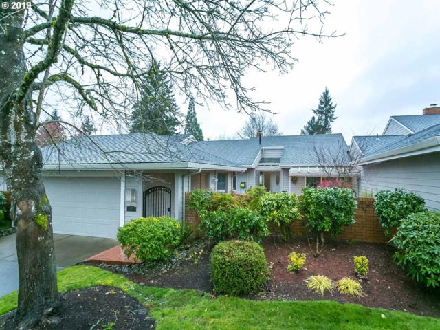 7625 SW Arbor Glen Ct, Wilsonville, OR 97070 (MLS #19329061) :: Next Home Realty Connection