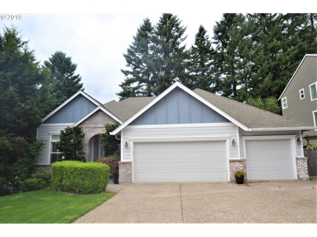 15106 Oyer Dr, Oregon City, OR 97045 (MLS #19329298) :: Townsend Jarvis Group Real Estate