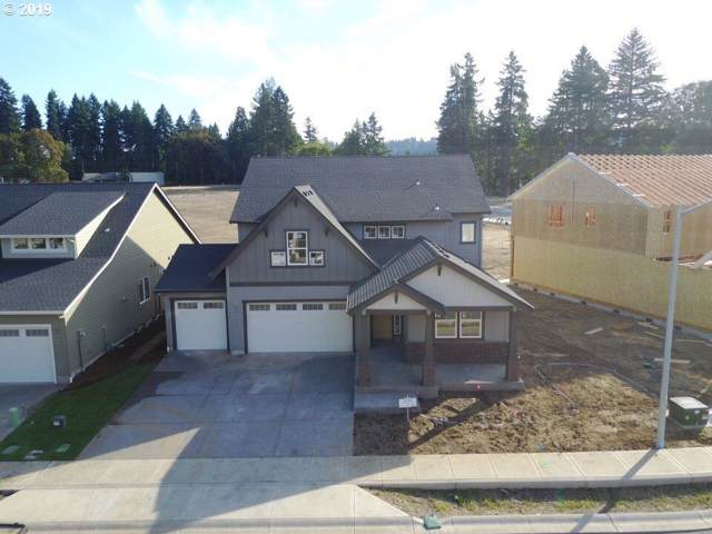 4240 SE Faith Ave Hs 66, Milwaukie, OR 97267 (MLS #19329596) :: Fox Real Estate Group