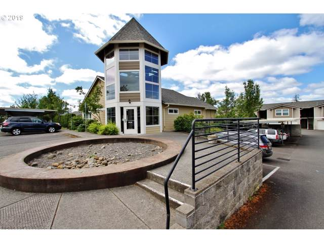15056 NW Central Dr #706, Portland, OR 97229 (MLS #19330214) :: Change Realty