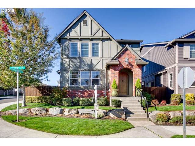597 SW 199TH Ave, Beaverton, OR 97006 (MLS #19330874) :: Next Home Realty Connection