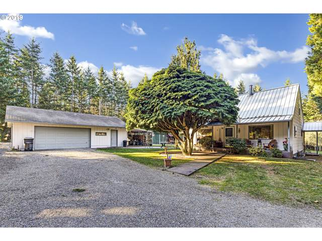 30637 S Grays Hill Rd, Colton, OR 97017 (MLS #19333054) :: Gregory Home Team   Keller Williams Realty Mid-Willamette