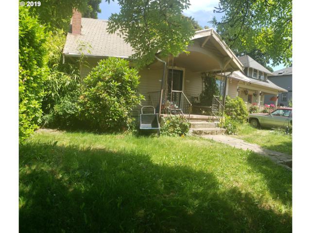 6808 N Knowles Ave, Portland, OR 97217 (MLS #19335068) :: TK Real Estate Group