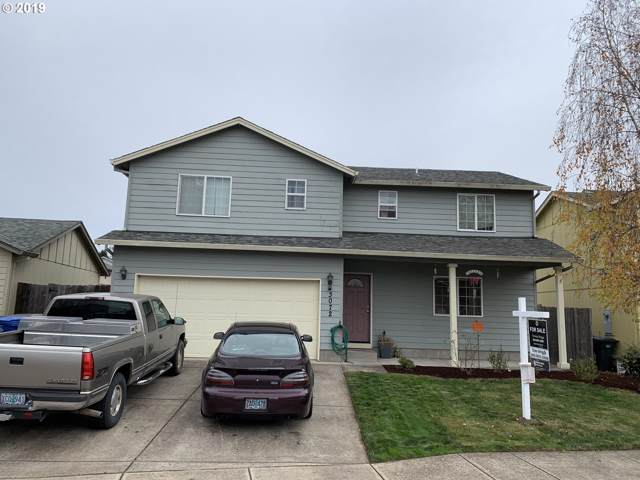 3072 NE Tierra Dr, Salem, OR 97305 (MLS #19336735) :: Next Home Realty Connection
