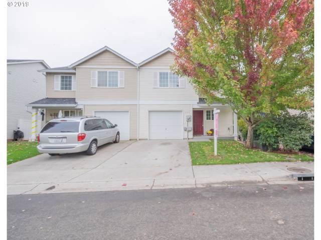 6101 NE 79TH Ave, Vancouver, WA 98662 (MLS #19336839) :: Matin Real Estate Group