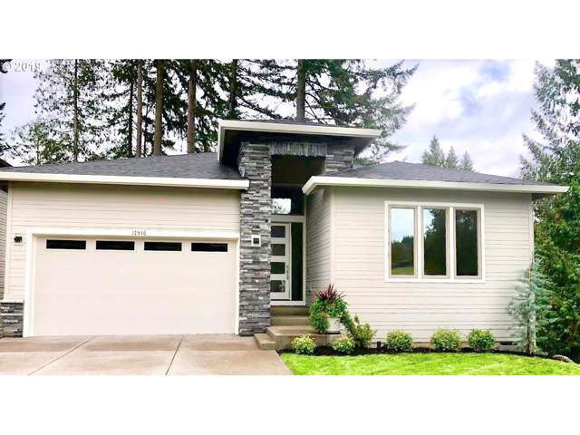 12980 SW Parkdale Ave, Tigard, OR 97223 (MLS #19337385) :: Next Home Realty Connection