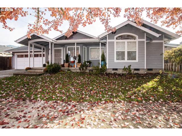 7473 B St, Springfield, OR 97478 (MLS #19337889) :: Song Real Estate