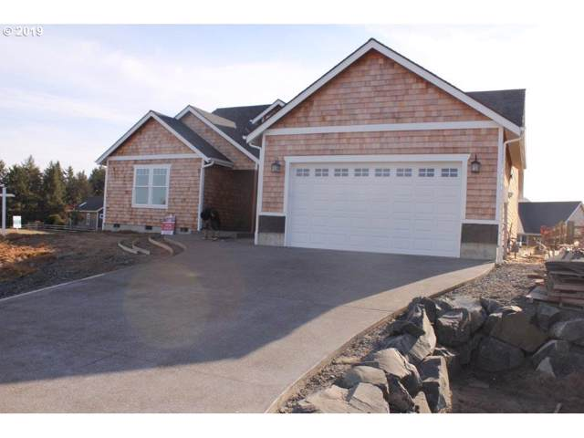 599 Daly, Gearhart, OR 97138 (MLS #19338575) :: Fox Real Estate Group