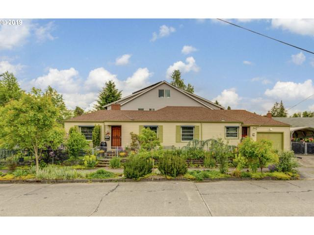 1425 SE 80TH Ave, Portland, OR 97215 (MLS #19338706) :: Cano Real Estate