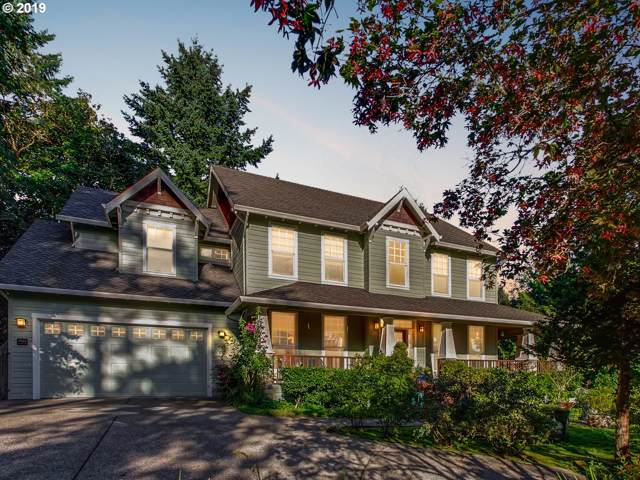 17165 SW Soren Ct, Beaverton, OR 97007 (MLS #19341558) :: Homehelper Consultants
