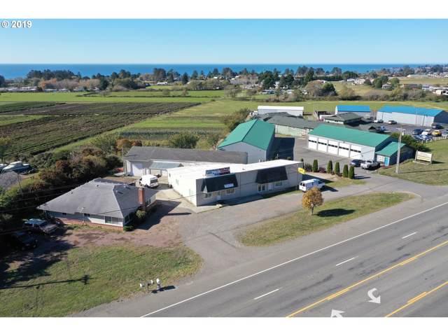 15714 Hwy 101, Brookings, OR 97415 (MLS #19343446) :: Premiere Property Group LLC