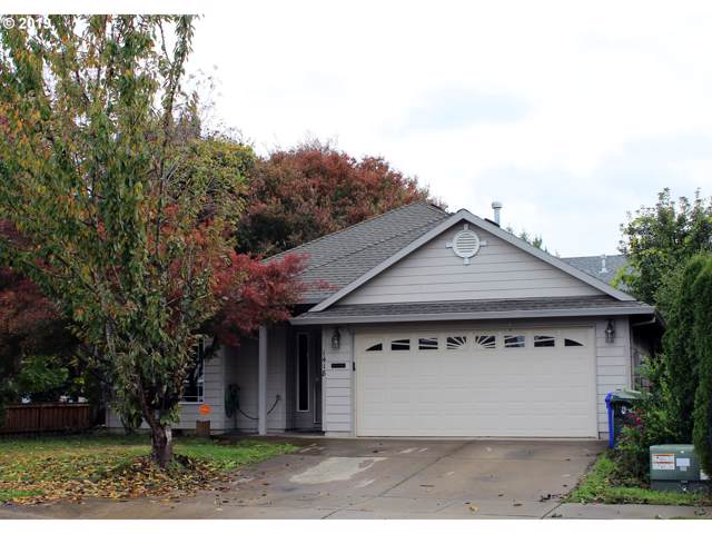 1418 S 10TH Ter, Cornelius, OR 97113 (MLS #19344321) :: Next Home Realty Connection