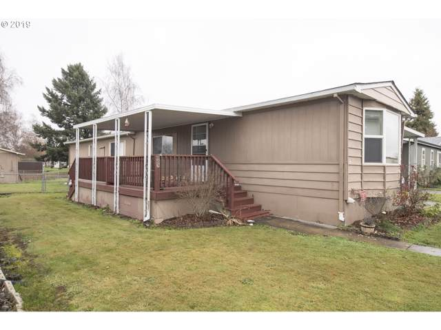 4155 NE Three Mile Ln NE #23, Mcminnville, OR 97128 (MLS #19345621) :: The Galand Haas Real Estate Team