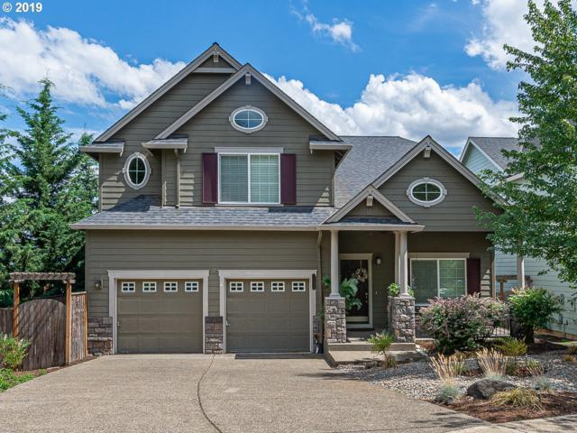 12674 SW Rembrandt Ln, Tigard, OR 97224 (MLS #19351122) :: Next Home Realty Connection