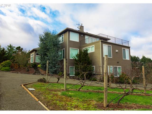 13725 SW 329TH Ter, Hillsboro, OR 97123 (MLS #19353696) :: Townsend Jarvis Group Real Estate