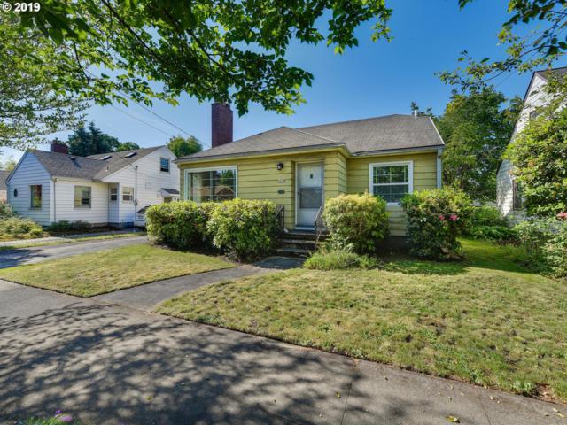 1626 N Alberta St, Portland, OR 97217 (MLS #19355677) :: Fox Real Estate Group