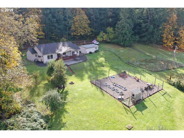 40971 Deerhorn Rd, Springfield, OR 97478 (MLS #19355703) :: Premiere Property Group LLC