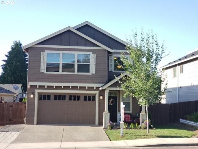 10706 NE 88TH St, Vancouver, WA 98662 (MLS #19356442) :: Gregory Home Team | Keller Williams Realty Mid-Willamette