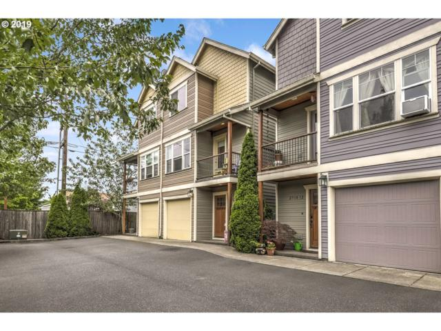2710 SE 141ST Ave #13, Portland, OR 97236 (MLS #19358096) :: Next Home Realty Connection
