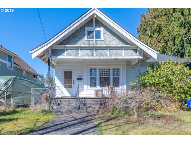 7543 N Oswego Ave, Portland, OR 97203 (MLS #19358876) :: Change Realty