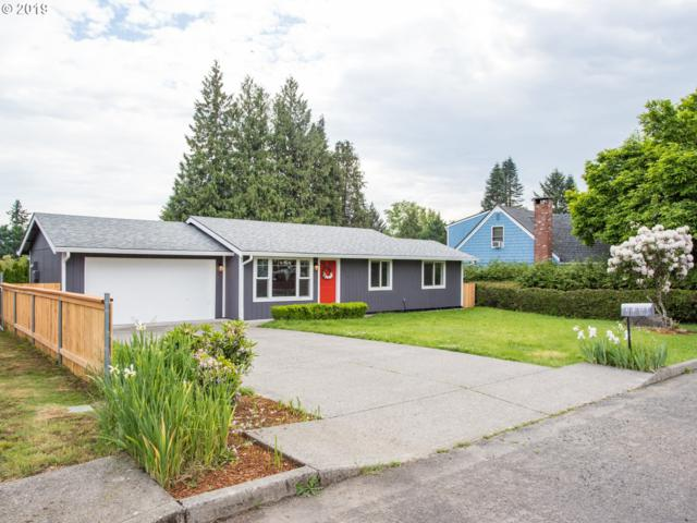 3326 H St, Washougal, WA 98671 (MLS #19359145) :: Fox Real Estate Group