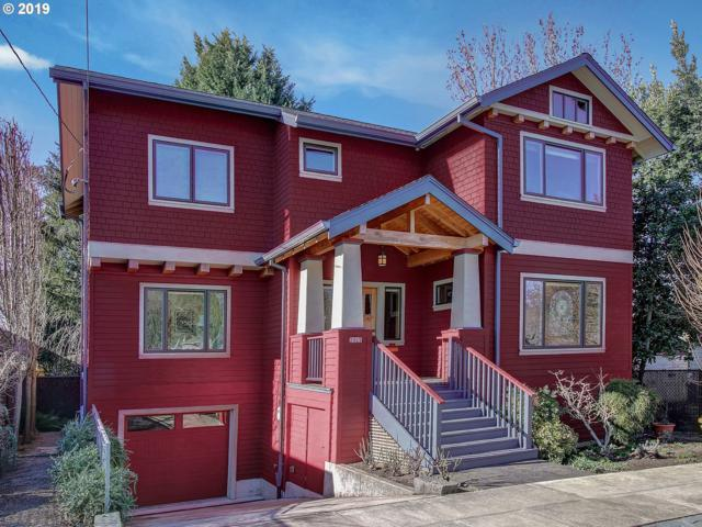 2325 SE 48TH Ave, Portland, OR 97215 (MLS #19360457) :: Hatch Homes Group