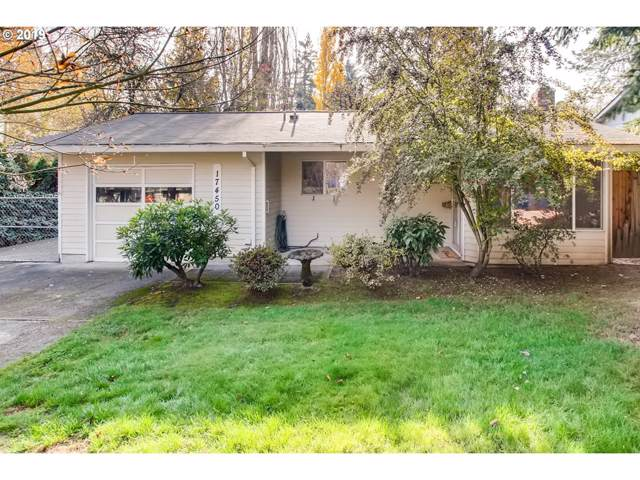 17450 SW Arborcrest Way, Aloha, OR 97003 (MLS #19361539) :: Next Home Realty Connection