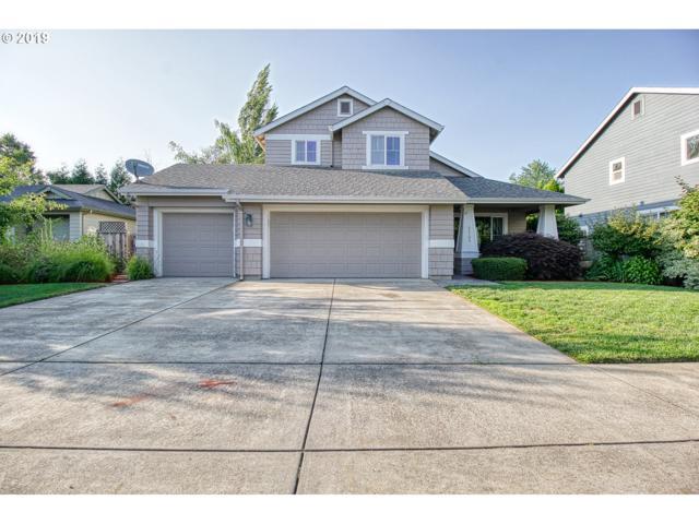 5563 Jeffrey Way, Eugene, OR 97402 (MLS #19361639) :: Song Real Estate