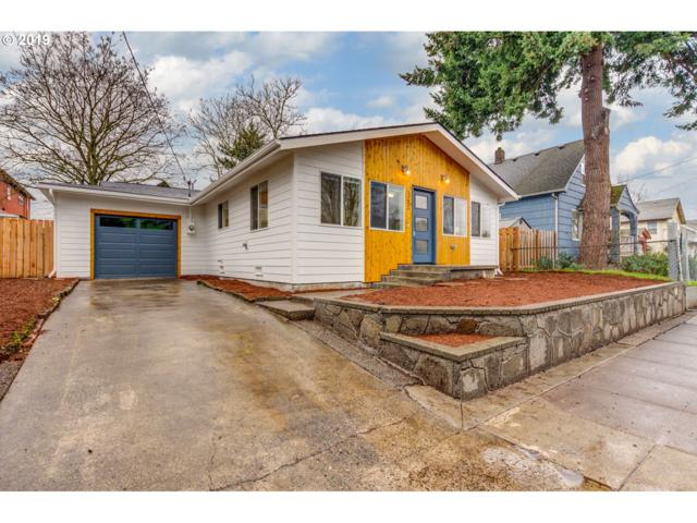 1132 NE Roselawn St, Portland, OR 97211 (MLS #19361719) :: Homehelper Consultants