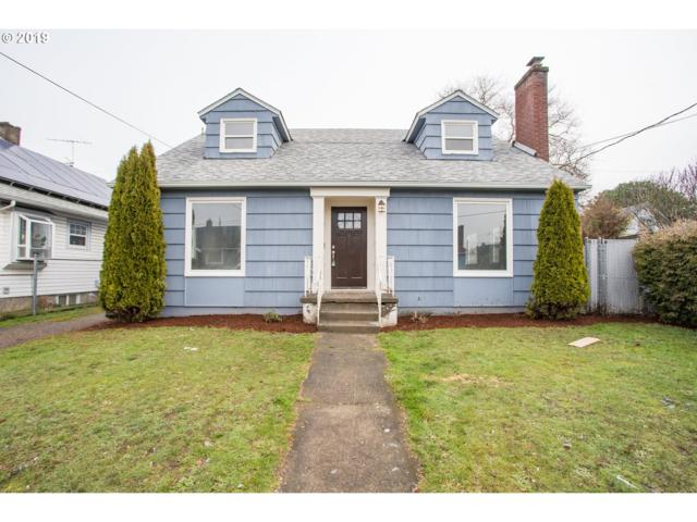 6936 N Moore Ave, Portland, OR 97217 (MLS #19362396) :: Cano Real Estate