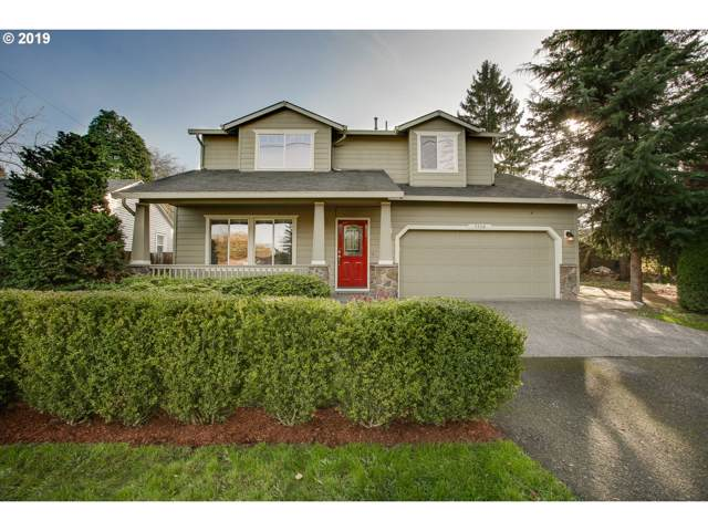 5408 NE Ainsworth St, Portland, OR 97218 (MLS #19365036) :: Townsend Jarvis Group Real Estate