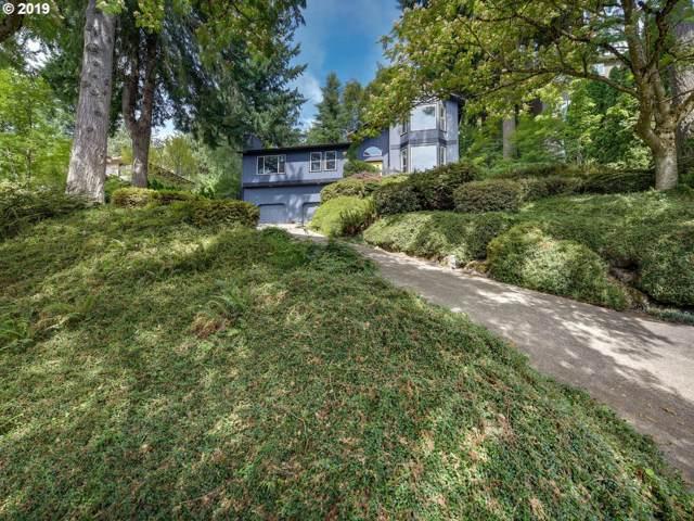 30 Becket St, Lake Oswego, OR 97035 (MLS #19366153) :: Matin Real Estate Group