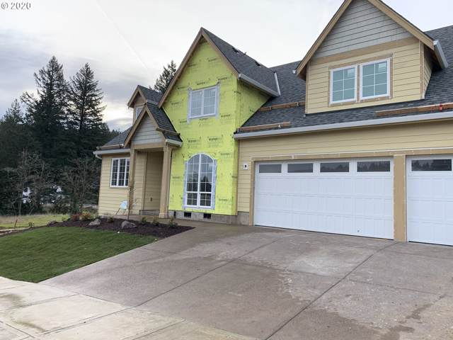9172 SE Stillwater Ln, Happy Valley, OR 97086 (MLS #19366863) :: Next Home Realty Connection