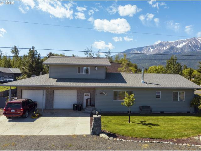 400 E Seventh St, Joseph, OR 97846 (MLS #19367414) :: McKillion Real Estate Group